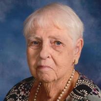 Patricia Ann Kloewer