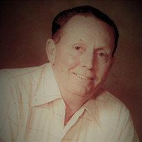 Marvin Edward Morris
