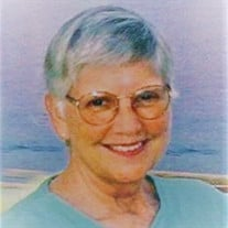 Frankie Mae Scott