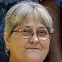 Linda Sue Fugate