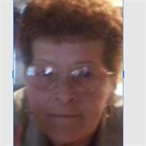 Gloria Nell Alexander