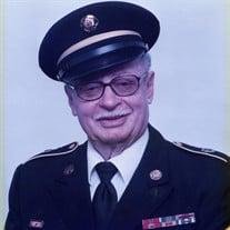 Ira C. Cooper
