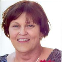 Edith Louise Wiersema