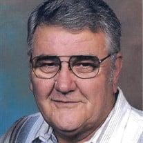 Dean Logan Mossbarger