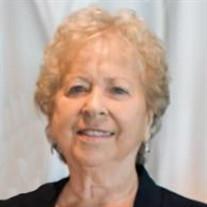 Judith Gayle Allen