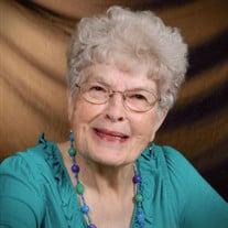 Evelyn M. Gregg