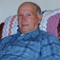 George W.  Scott, Sr.