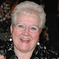 Doris Nutt