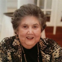 Dorothy M Godfrey