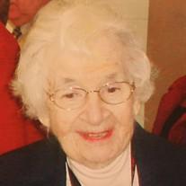 Marjorie Weicker