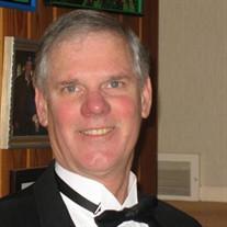 Mr. W. Michael Hornburg