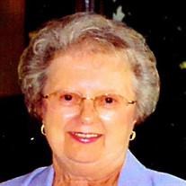 Mary Helen Baldwin Swanay