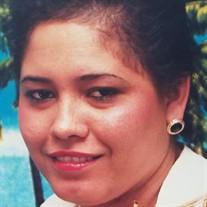 Fulvia Mejia Quiroz