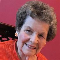 Thelma Kirby Hammond