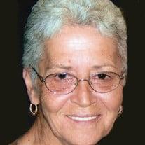 June Robinson Jones