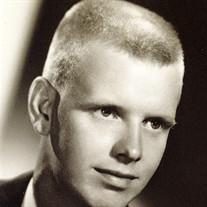 Max A. Olson