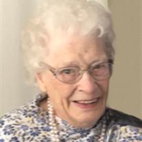 Frances L. Justice