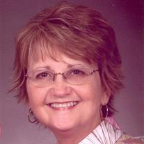 "Mrs. Montez ""Tez"" Easley"