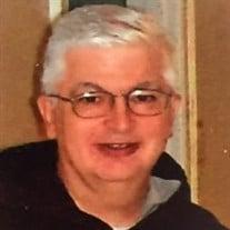 Fr. Peter Napoli OFM Cap.