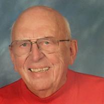 Glen Victor Holmquist