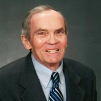 Mr. Charles Garnier Walsh