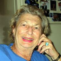 Roslyn Edelson