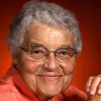 Jean Eleanor Daly Booker