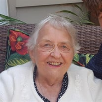 Rosemary  Adeline  McGue