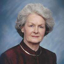 Patricia  Birch  Munn