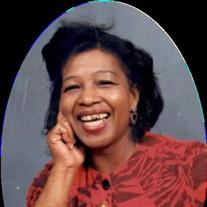 Pauline Delores Hill