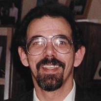 Peter J. Simatos