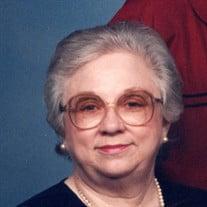 Ms. Clara Bowles