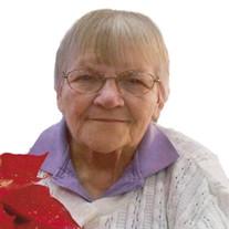 Lucille Walahoski