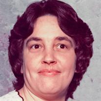 Mrs. Nancy Nichols