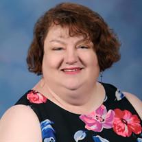 Bernadette M. Herold