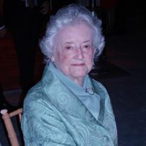 Ann Jane Maxwell