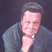 James Burnell Redding Sr.