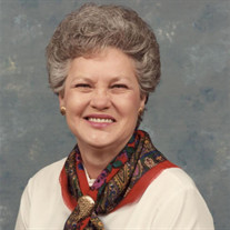 Shirley Ann Cobb
