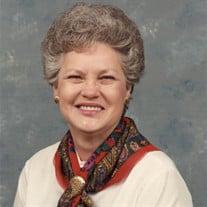 Shirley Ann Cobb
