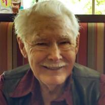 Earl Gordon Pederson