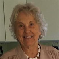Harriett H Haugh