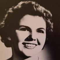 Anna  May (Clark)  Hender