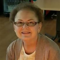 Mary Rosalie Rader