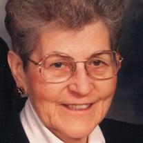 Rita A. Hamann