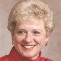 Jeanne Jobb Visintainer