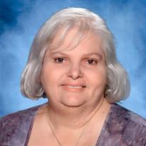 Donna M. Povia Willis