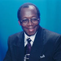 Mr. Rexson Solomon Sandy