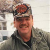 Gary George Ruttan