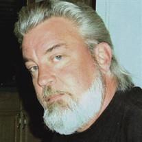 Richard Allen Larimore