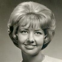 """Carolyn  Sue """"Susie"""" Phelps"""